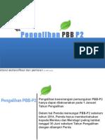 Sosialisasi Pdrd-eksternal 2.1 10apr2012