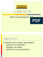 CLASE 29