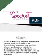 Secret.pptx