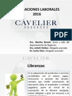 Seminario de Obligaciones Laborales 2016-16-02