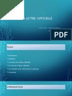 La-lettre-.pptx