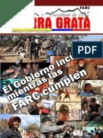 Boletín virtual N°1 Tierra Grata
