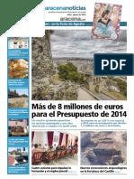 Aracena Noticias Julio-Agosto 2014