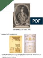 Villas Palladio