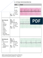 2015 EKG Examples