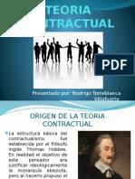 TEORIA CONTRACTUAL - Rodrigo Torreblanca