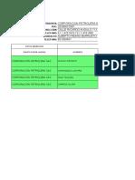 Planilla Control Contratistas Slb