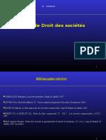 Diapo Droit Des Sociétés (1)