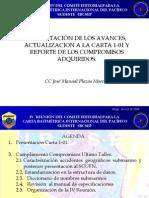 colombia ibcsep mayo 2008