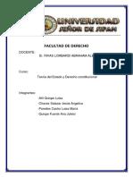 Clasificacion de Los Sistemas y Regimenes Politicos