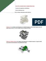 Sistemas Auxiliares Del Motor a Gasolina