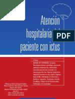 Manual Para Enfermeria en Ictus