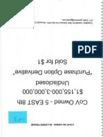 Chernen Hootsuite Documents