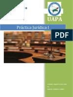 Practica Juridica I Tarea III