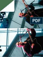 Dave Matthews Band at Plaza of Nations