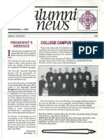 VC Alumni News