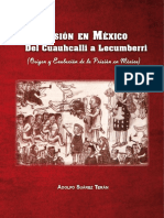 Documents.mx La Prision en Mexico