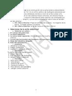 Anatomia Teo Resumen 1er Parcial Solo Irrigacion