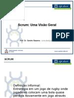 Scrum (1)