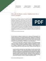 Informe Mercado Divisas