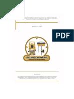 informe tecnico Levantamiento Topografico Sampues (1).pdf