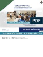 PPT- Sustentación - Buenas prácticas 1.pptx