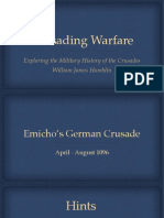 Emicho's Crusade and the Jews