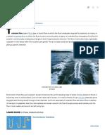 Turbulent Flow _ Physics _ Britannica