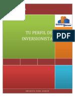 Javier Hernández - Tu Perfil de Inversionista 1