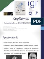 Cogitamus -apresentação