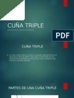 CUÑA-TRIPLE.pptx