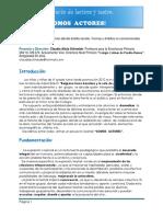SCHNEIDE - Proyecto de lectura y teatro. (1).pdf