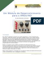 Modulo Des Env Arduino