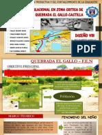 Final Quebrada El Gallo
