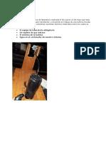 Calculos Entalpía y eficiencia