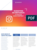 Marketing No Instagram - O Guia Da Rock Content1