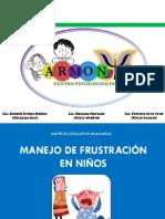tolerancia a la frustracion.pdf
