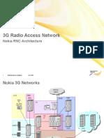 266219725 01 Nokia RNC Architecture