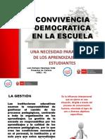 convivenciademocraticaenlaescuela-120627003202-phpapp02