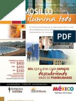 Guia Turística Sonora