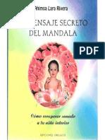 El Mensaje Secreto Del Mandala-Ahimsa Lara