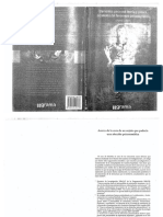 Szapiro - Elementos Para Una Teoría y Clínica Del FPS (Caso Mariela)