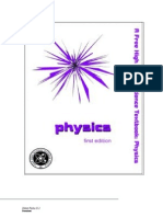 2871356 Fisika Diktat Fisika Kelas X2 SMA