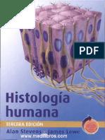 Histología Humana - Stevens (3ª Edición).pdf