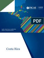 Lanzamiento Costa Rica 2016