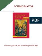 Catecismo Mayor de San Pío X - edicionessoldemayo.blogspot.com.ar.pdf