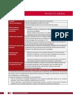 Instructivo Proyecto Seminario 2