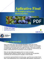 Grupo 01 - Trabajo Aplicativo Final Fi