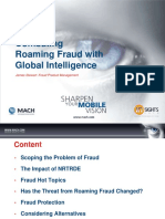 14_Combating Roaming Fraud