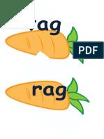 Carrot Cvc